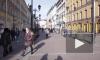 Петербурженка, которая пыталась сбежать из магазина с шубой за 153 тыс рублей, оказалась рецидивисткой