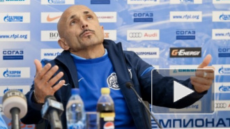 Агент Широкова опроверг информацию о конфликте футболиста со Спаллетти