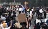 В Нью-Йорке задержана дочь мэра города из-за участия в массовых беспорядках
