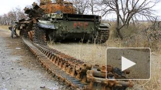 В Углегорске и Дебальцево ночью продолжались бои