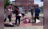 В Улан-Удэ перевернулся батут под прыгающими детьми: два ребенка в реанимации