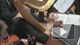 Мари-Пьер Лангламе в Мариинке-3