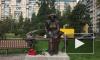 В Театральном сквере появился памятник Фаине Раневской