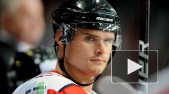 Поникаровский: Удивлен уровнем хоккея в КХЛ