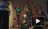 Русские хакеры взломали Рождество: в праздничном видео Дед Мороз связывает Санту