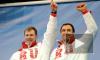 Медальный зачет Олимпиады 2014 в Сочи, 18 февраля: Воевода и Зубков вывели Россию на второе место в медальной таблице