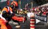 Вальщики атаковали бревна на Чемпионате мира