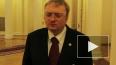 Скандальный депутат-единоросс Милонов назвал гомосексуал...