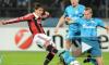 Победив «Милан», «Зенит» простился с ЛЧ, но пробился в Лигу Европы