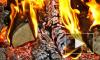 Петербурженка сожгла лицо, растапливая печку бензином