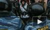 Уставшие от митингов журналисты и ОМОН готовы выйти на акцию протеста