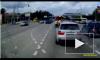 """Богатый автохам на BMW, который мешал """"скорой помощи"""", признал свою вину."""