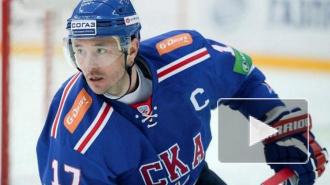 Ковальчуку вынесли предупреждение за мат