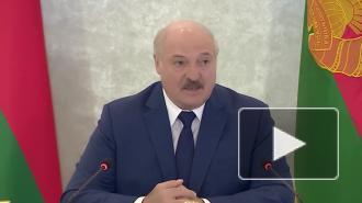 Лукашенко поручил разработать новое положение о деятельности Совбеза Белоруссии
