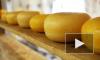 """Автобус начиненный 440 кг сыра и масла задержали на """"Брусничном"""""""