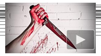 """В Сочи задержали мужчину, который зарезал девушку и ее парня около кафе """"Огонек"""""""