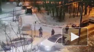 Полиция возбудила уголовное дело после стрельбы в пешехода на проспекте Культуры