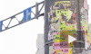 Петербуржцы возмущены рекламой борделей на каждом столбе