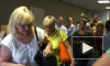 Пассажиры разгерметизированного Боинга заперты в зоне вылета Пулково
