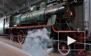 Какие новинки подготовил Музей железных дорог этой ...