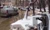 """Екатеринбургская """"Венеция"""": видео и фото с затопленных улиц появились в сети"""