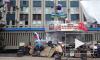 Новости Славянска: население призывают к эвакуации во избежание массовых жертв