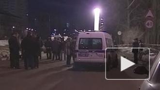 В Петербурге убили 19-летнего студента университета МВД