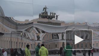 Дыхание Петербурга: итоги первой недели октября