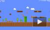"""Блогер разработал режим """"королевской битвы"""" в Super Mario Bros"""