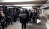 """В Кремле отреагировали на очереди в московском метро словами """"это плохо"""""""