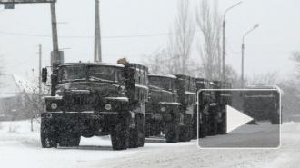 Новости Новороссии: пока в Минске пытаются договориться о мире, ВСУ перебрасывают к линии фронта новые силы