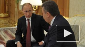 Новости с Майдана: Путин обещает помощь и осуждает вмешательство Запада