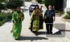 Невский проспект перекроют на время крестного хода