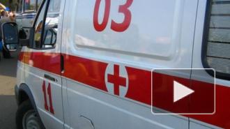 ДТП в Санкт-Петербурге: девушка пострадала в аварии с трактором, на Ленинском иномарка сбила ребенка и скрылась
