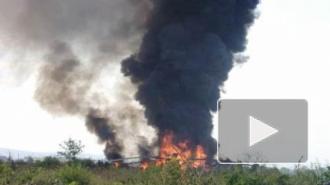Последние новости Украины: в Донецке взорвали склад с боеприпасами, ополченцы завладели полком ПВО