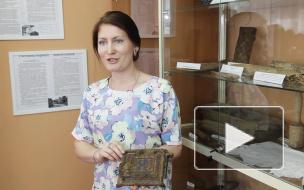 Видео: В Кондратьево состоялось торжественное открытие школьного краеведческого музея