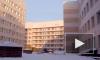 В Петербурге достраивают крупнейшую в России инфекционную больницу