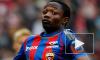 Нигерия разгромила Таити с помощью форварда ЦСКА