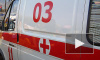 Скорая более 40 минут ехала к мальчику, упавшему с пожарной лестницы в Санкт-Петербурге