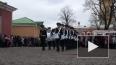 В Петропавловке отпраздновали полувековой юбилей полета ...