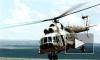 На учениях в Пулково взяли штурмом захваченный вертолет