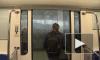 Поезда оранжевой ветки идут с задержкой из-за сломанного состава