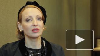 Балерина Илзе Лиепа: Гантели и штанги не для женщин