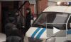 Сотрудники Росгвардии задержали 8 вандалов, орудовавших на Смоленском кладбище