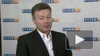 Александр Сайгин (Ирисофт): Предприятия требуют молодых инноваторов