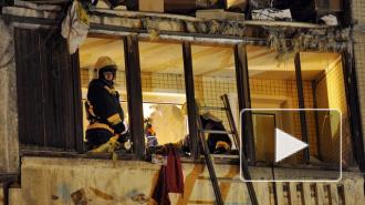 Гражданин Украины взорвал московскую квартиру, изготавливая амфетамин
