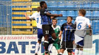 Защитник Динамо доволен результатом последнего матча