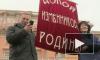 """В Петербурге с размахом снимали """"Батальон смерти"""""""
