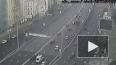 Видео страшной аварии в Москве – Емшанова погубили ...