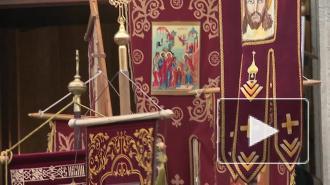 На Малой Митрофаньевской улице нашли 200 картин и икон, привезенных из Москвы